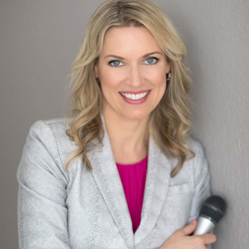 Carol Cox - Monetise You Summit Speaker