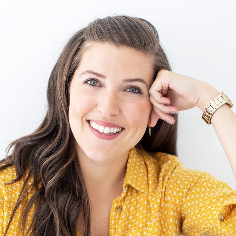 Kate Kordsmeier - Monetise You Summit Speaker