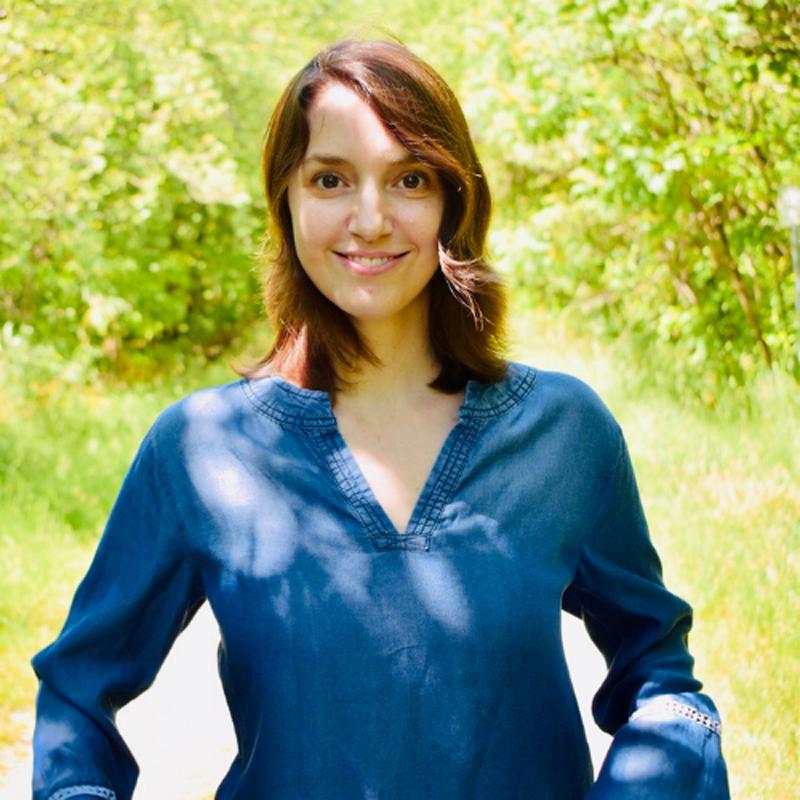 Neta Talmor - Monetise You Summit Speaker